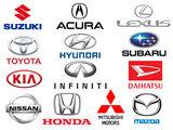 Ремонт японских и корейских авто