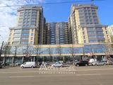 ParkHouse! bd. Moscova, Râșcani, 2 camere + living. Variantă albă!