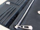 Кошельки и сумки ручной работы из натуральной кожи