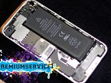 Schimbarea acumulatorului (bateriei) iPhone