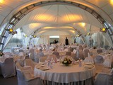 Свадебные шатры палатки