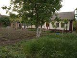 Se vinde casă în satul Crocmaz