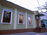 Arenda chirie centru magazin oficiu birou 100 mp Puskin / Аренда магазин офис центр Пушкина