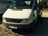 Mercedes Benz Sprinter 410