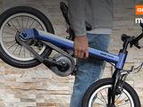 """Велосипед Xiaomi Ninebot Kids Sports Bike 14""""-идеально подходит для маленьких искателей приключений!"""
