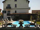 posibila reprofilarea casei in pensiune,mini hotel.
