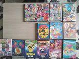 Colecție de filme și desene animate