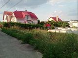 Продаём участок под строительство в элитном микрорайоне г. Яловень(сектор Ливада) Цена: 36 000 евро.