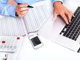 Toate feluri de servicii contabile/Все виды бухгалтерских услуг