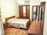 Кв. посуточно с двумя спальнями /Apartament 2 dormitoare str. Lev Tolstoi 24/1 Hypermarket Nr.1