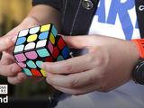 Super Cube i3 este o nouă generație a îndrăgitului cub Rubik!
