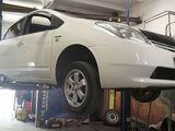 Toyota Prius ремонт любой сложности