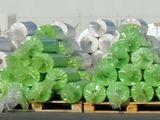 Pelicula (Folie) profesionala pentru sere + aditivi. Grecia
