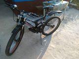 Vand bicicleta noua nu scump
