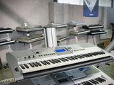 Yamaha =220 eu. Pian. Синтезатор Yamaha psr-e413=220 eu. (почти новый) бартер тоже