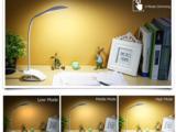 Светодиодная настольная лампа usb,  высокого качества YAGE YG-5933