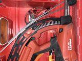Hilti gx - 120 + расходники / професиональныи электромонтаж