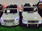 Masinute cu pult si motor electric de 12V in Chisinau! Multe modele! Diferite culori!