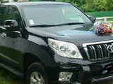 Automobil pentru ceremonii