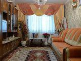Vânzare- apartament cu 3 camere! Euro reparație! Buiucani!