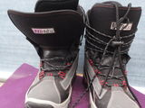 Обувь для сноуборда- 40 размер