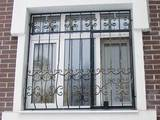 Решoтки для окна от 400 леи кв м