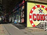 """Самый центр Рышкановки, прямой доступ с тротуара, А.Руссо1, не """"Союз""""-он сверху, цена включает НДС"""