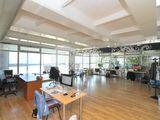 Oficiu în Centru capitalei, 58 mp, de tip openspace 350 €