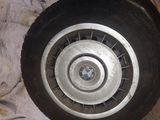 Nexen 195/70 R15 90% protector, jante, capace BMW