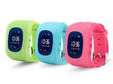 Smartwatch pentru copii Wonlex q50 Chisinau Moldova. Garantie 12 luni. Livrare gratuita!