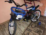 Bicicleta pentru băieți