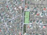 teren pentru constructie Gratiesti la traseul central 17 ari