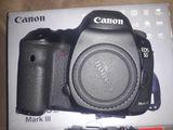 Срочно Продам Canon Eos 5d Mark 3