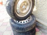 продам шины с металлическими дисками