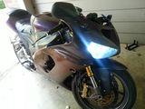 Kawasaki xz6r