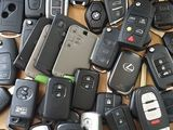 Chei auto! Programare, reparatie, cipuri. Авто ключи.