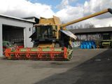 Claas Lexion CAT 460