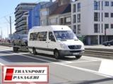 Transport zilnic Moldova - Germania, Belgia, Cehia, Olanda, Cehia, Austria,Ungaria