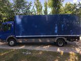Transport marfuri!!! la cel mai mic pret din moldova hamali