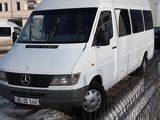 Mercedes Sprinter 312 Tdi Max
