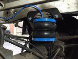 Sistema pneumatica pentru Microbuse Mercedes Sprinter, LT, Crafter si la Sparca !!!