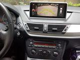 BMW - замена штатных мониторов на Android 9.0