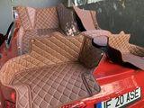 Covorase lux Audi A5 S5 RS5 din piele ecologică