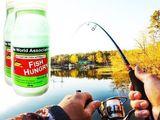 Специазированная приманка для рыбалки. Fish Hungry