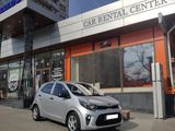 Chirie auto ieftin Kia Picanto, прокат авто дешево, cheap rent a car prokat