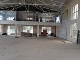 Depozit + office 500 m2