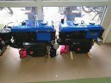 motoare zubr diesel 180 / 190 / 195 / 1100 cu starter / fara  /Дизельныe двигатель на мотоблоки Зубр