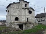 Casă de vânzare, 3 nivele, 320 mp, Bubuieci, prima rată 14700 €