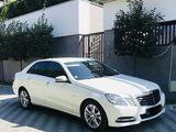Mercedes- Benz E class W212, cel mai bun pret!