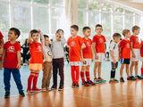 Oferă-i copilului tău posibilitatea de a se ocupa cu fotbalul. Vino cu el la o probă în Tracia!